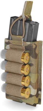 Warrior Single Open 5.56mm with shotgun strip - MultiCam (W-EO-SMOP-BSG-MC)