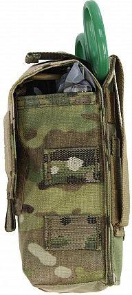 Warrior Individual First Aid Pouch MultiCam (W-EO-IFAK-MC)