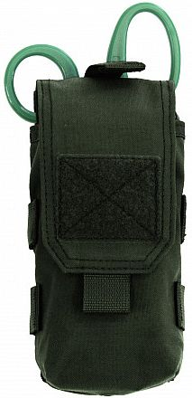 Warrior Individual First Aid Pouch Olive Drab (W-EO-IFAK-OD)