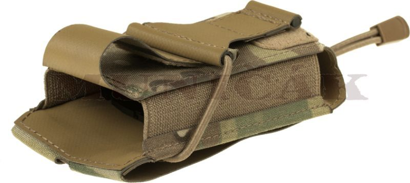 CLAW GEAR MOLLE 5.56mm Low Profile Mag Pouch - coyote, (22092)