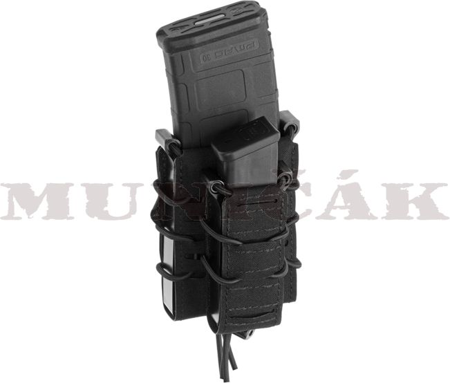TEMPLARS GEAR MOLLE Fast Rifle and Pistol Mag Pouch - čierny (24264)