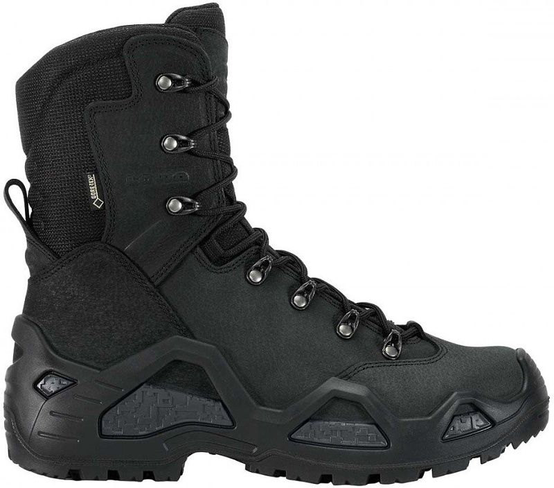 LOWA Taktická obuv Z-8N GTX C - čierna (3106800999)