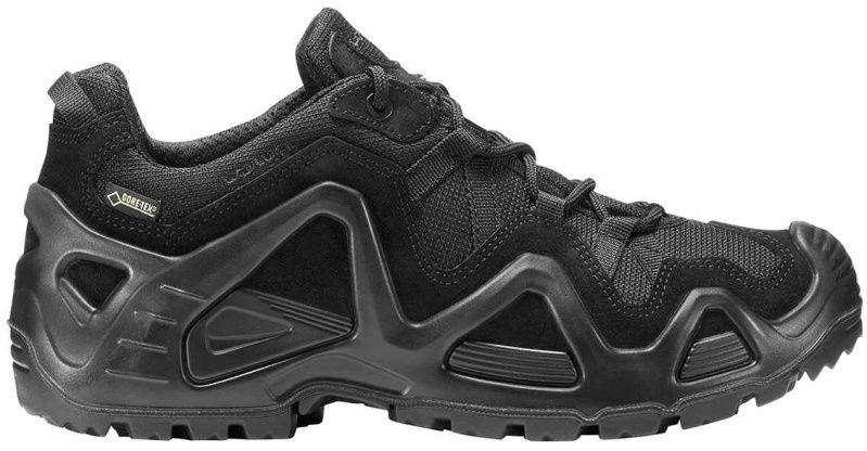 LOWA Taktická obuv ZEPHYR LO GTX - čierna, (3105890999)