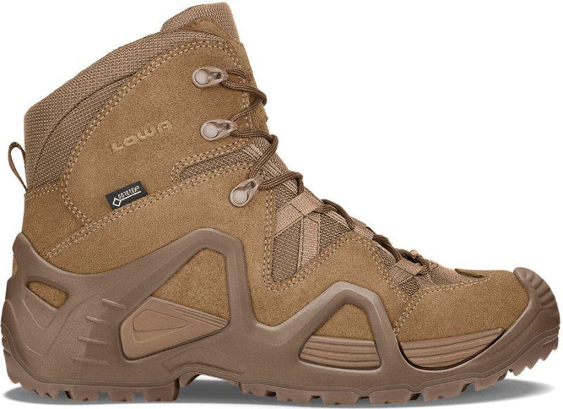 PENTAGON Taktická obuv Achilles, coyote, K15027