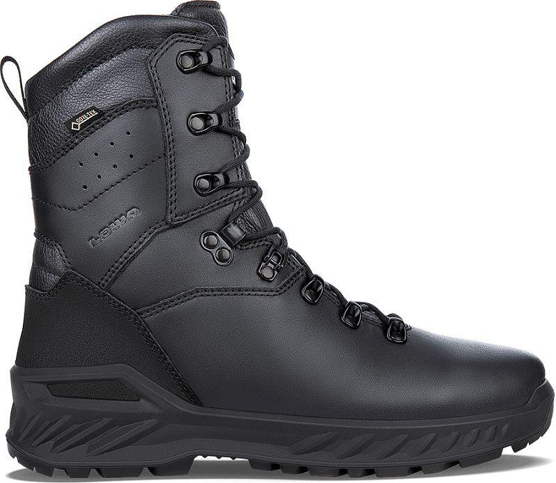 LOWA Taktická obuv R-8 GTX THERMO - čierna (3106750999)
