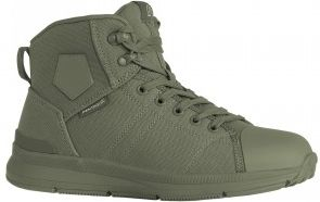 PENTAGON Taktická obuv HYBRID MID - camo green (K15038)