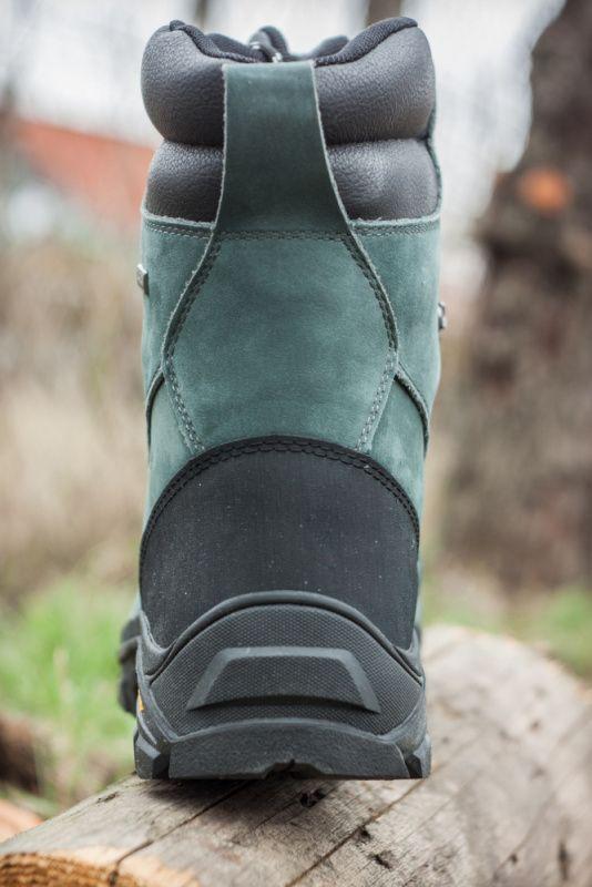 BENNON Topánky Ursus Strong O2, zelené, Z50309