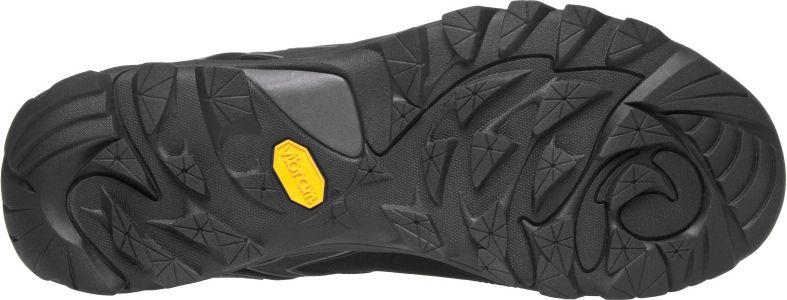 BENNON Topánky Recado O2 Low, čierne, Z90601