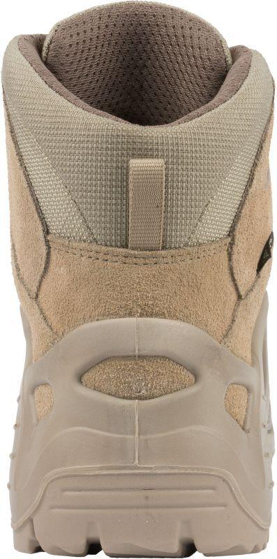 LOWA Taktická obuv ZEPHYR MID GTX, coyote, 3105370736