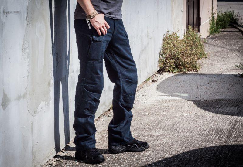 LOWA Taktická obuv ZEPHYR MID GTX - čierna, (3105379999)