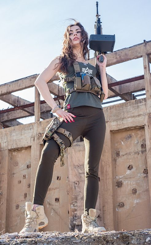 LOWA Taktická dámska obuv ZEPHYR MID GTX - desert (3205370410)