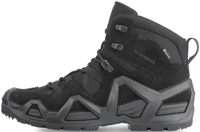 BLACKHAWK Taktická obuv Desert Ops, sage green, 83BT02SG