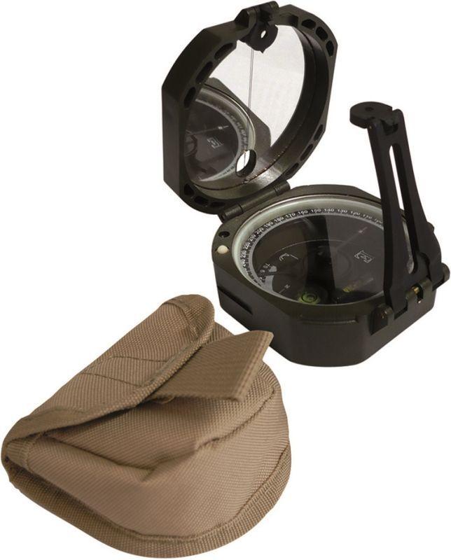 US kompas M2 - olivový