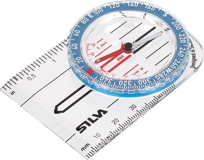 SILVA Buzola Starter 1-2-3 (SV544900)