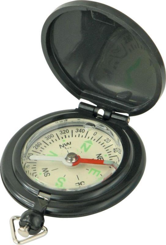 "EXPLORER Kompas 1 7/8"", viečko, (EXP04)"