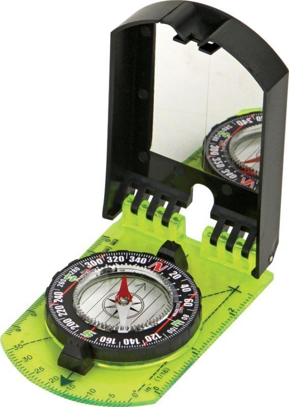 EXPLORER Kompas Folding Compass, (EXP51)
