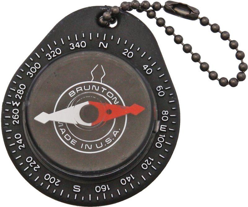 BRUNTON Kompas na kľúče, BN91606, (BN91606)