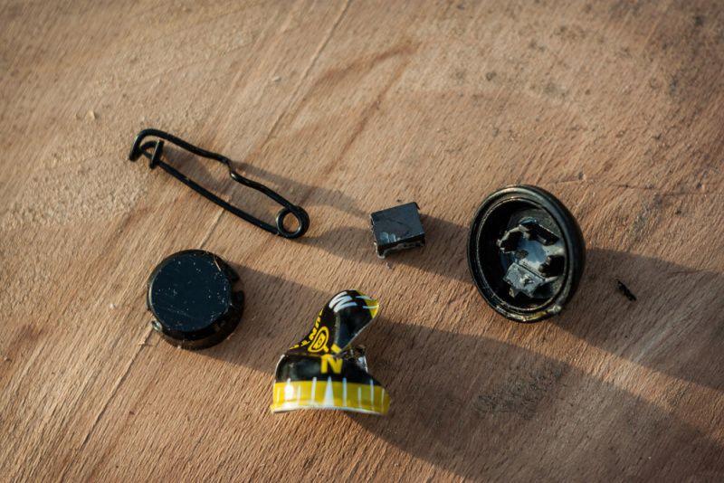 BRUNTON Kompas guľový BN91299, (BN91299)