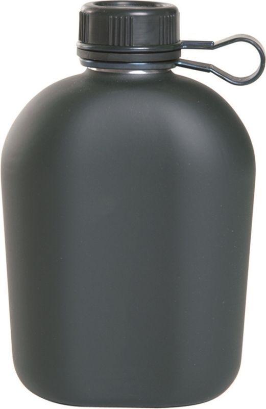 US fľaša hlinik, profi - 1 l bez obalu