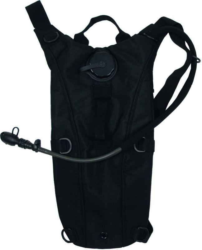 Hydrapack EXTREME, 2.5L, čierna, 30554A