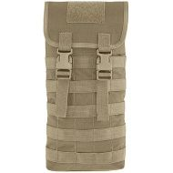 WARRIOR Elite Ops Hydration Carrier - coyote (W-EO-HC-CT)