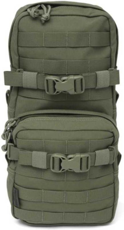Warrior Elite Ops Cargo Pack Olive Drab (W-EO-CARGO-OD)