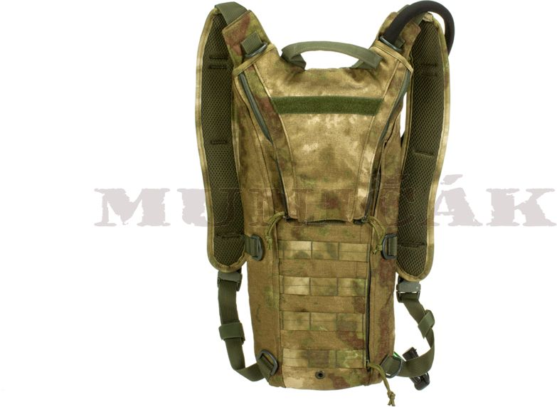 INVADER GEAR Hydrapack 2,5L - atacs-fg, (9707)