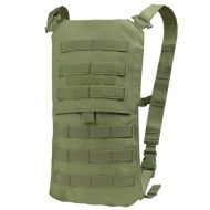 CONDOR Hydrapack s MOLLE OASIS - olivový (HCB3-001)