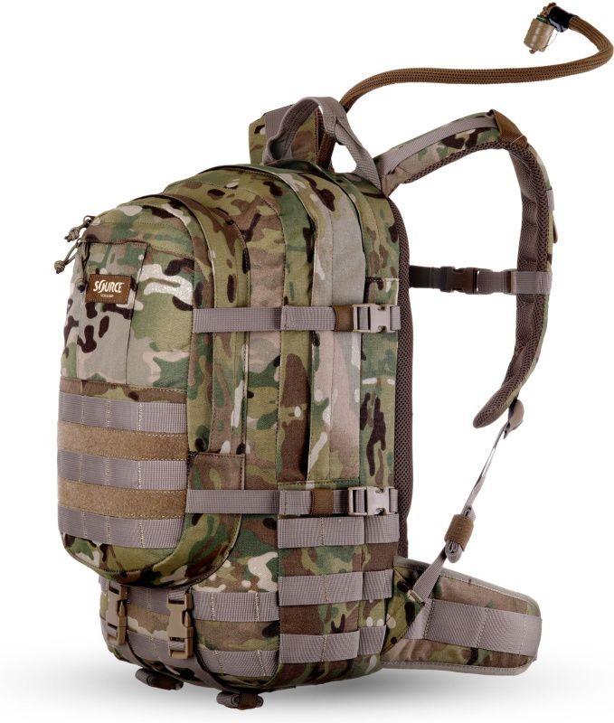 SOURCE Batoh Assault 20L - Crye Multicam