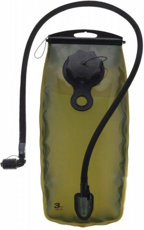 SOURCE Hydrapack WXP 3L (vložka) Storm Valve - čierna (45190)