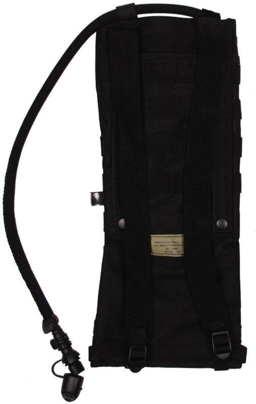MOLLE Hydrapack MAX 2,5l , čierny, 30620A