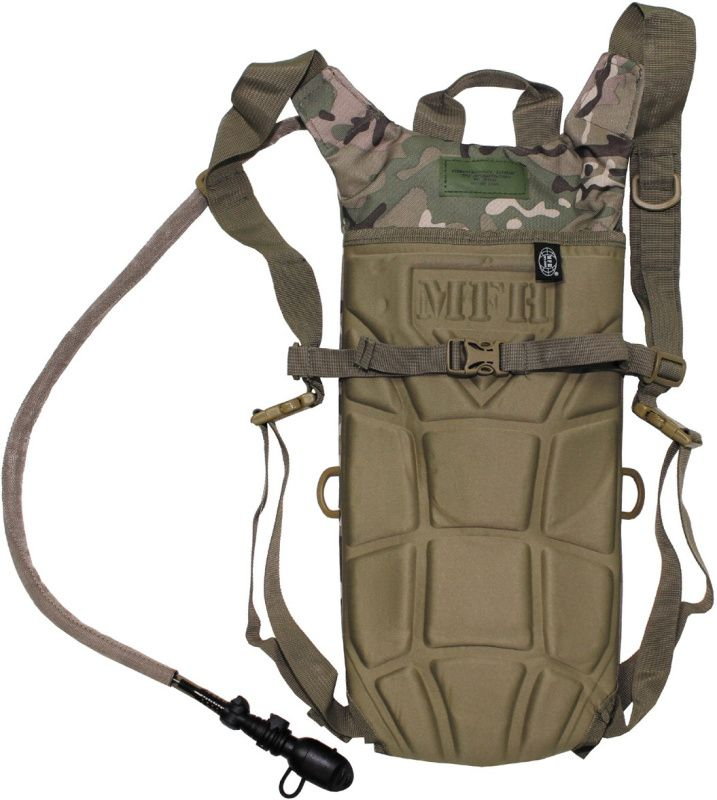 Hydrapack EXTREME, 2.5L, multicam, 30554X