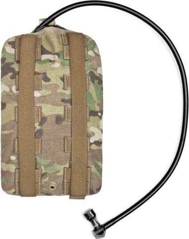Warrior Elite Ops Small Hydration Carrier - MultiCam (W-EO-SHC-MC)