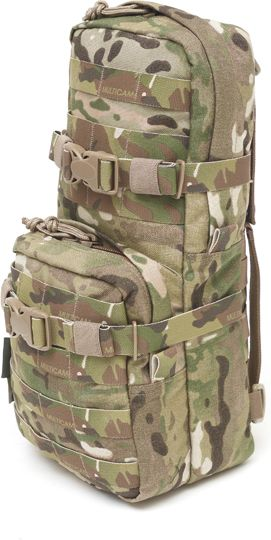 Warrior Elite Ops Cargo Pack MultiCam (W-EO-CARGO-MC)