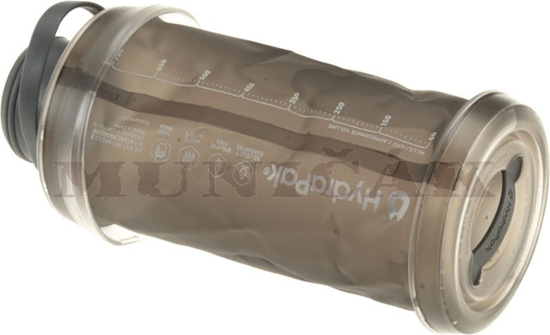 HYDRAPAK Fľaša Stash Bottle 750 ml