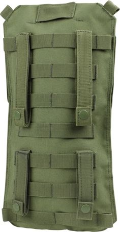 CONDOR Hydrapack s MOLLE OASIS - olivový, (HCB3-001)