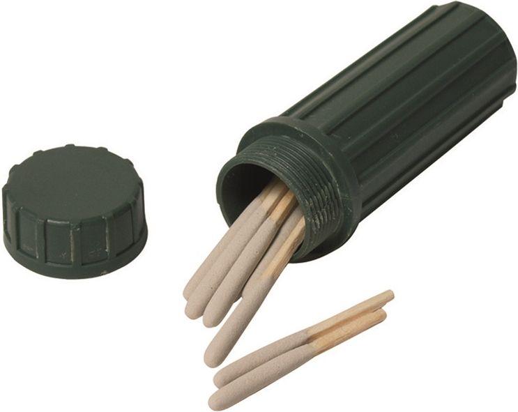 MILTEC Vodeodolný obal za zápalky , (15238000)