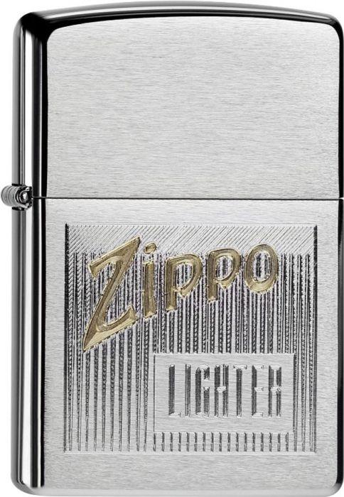 ZIPPO Zapaľovač ZIPPO LIGHTER (21806)
