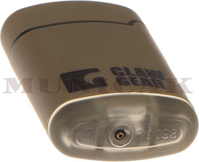 CLAW GEAR Zapaľovač STORM MK.II - RAL7013 (29424)
