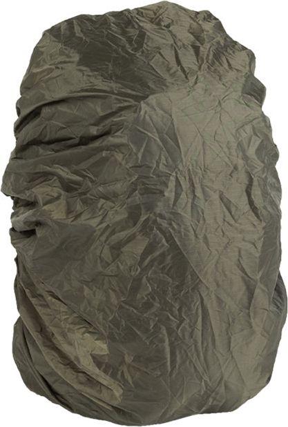 MILTEC Obal na ruksak do dažďa Assault SM 68x45 - olivový (14080001)