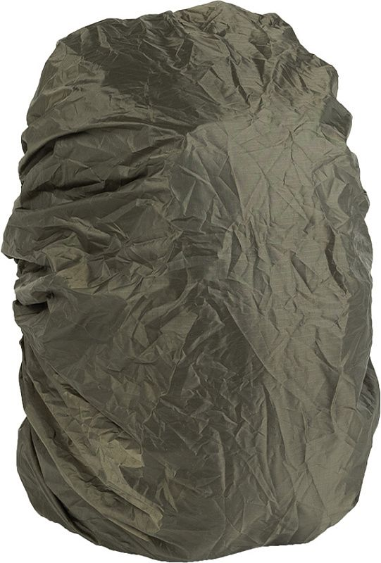 MILTEC Obal na ruksak do dažďa Assault LG 79x54 - olivový (14090001)