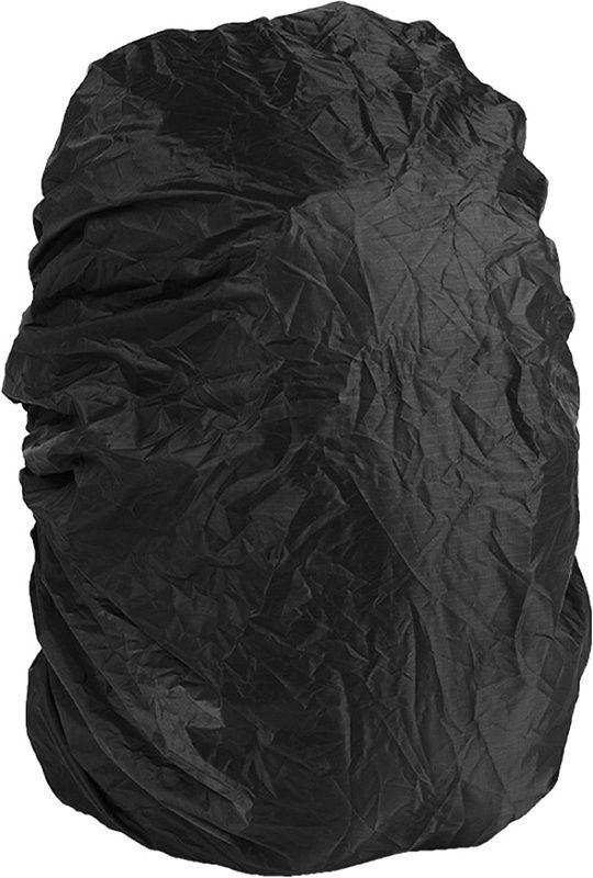 MILTEC Obal na ruksak do dažďa Assault LG 79x54 - čierny (14090002)