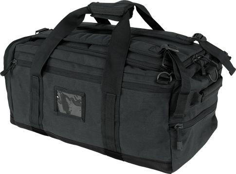CONDOR Prepravná taška Centurion - čierna, (111094-002)