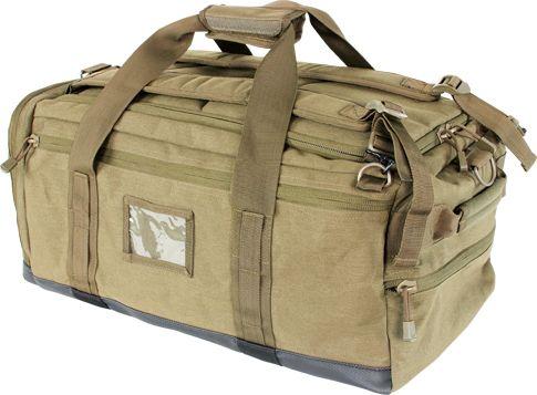 CONDOR Prepravná taška Centurion - tan, (111094-003)
