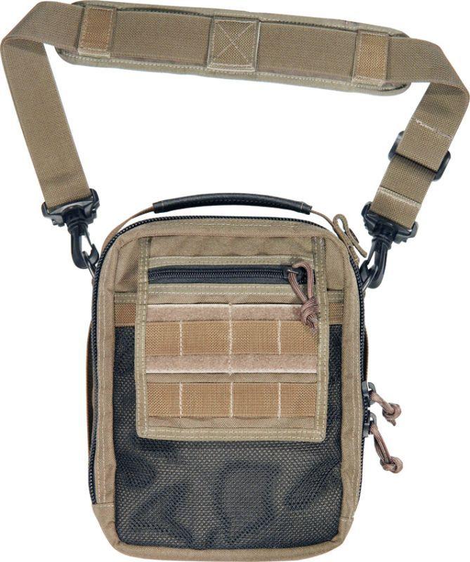 Taška cez rameno Maxpedition NeatFreak Organizer - khaki (MX211K)