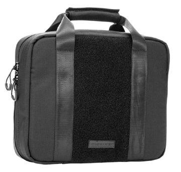 Nitecore Taktická taška cez rameno NTC10 - čierna