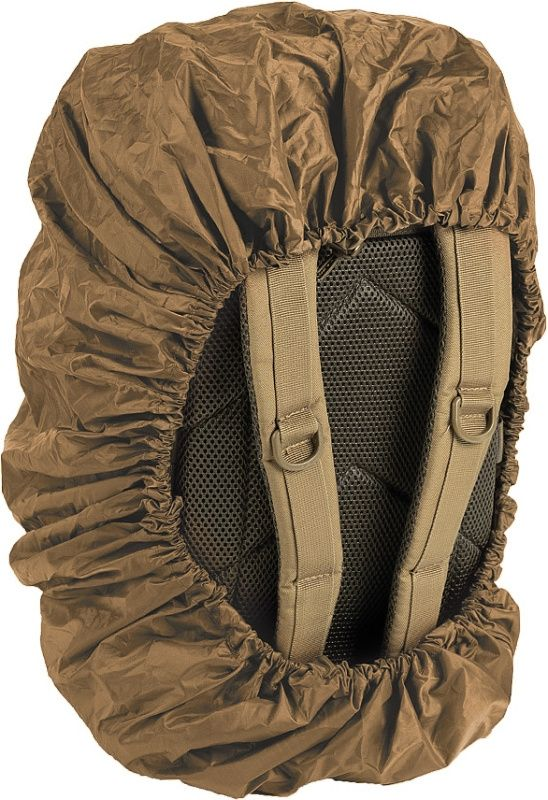 MILTEC Obal na ruksak do dažďa Assault LG 79x54 - coyote (14090005)