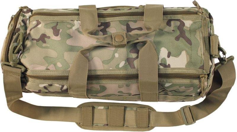 MFH Zásahová taška s MOLLE - multicam, (30652X)