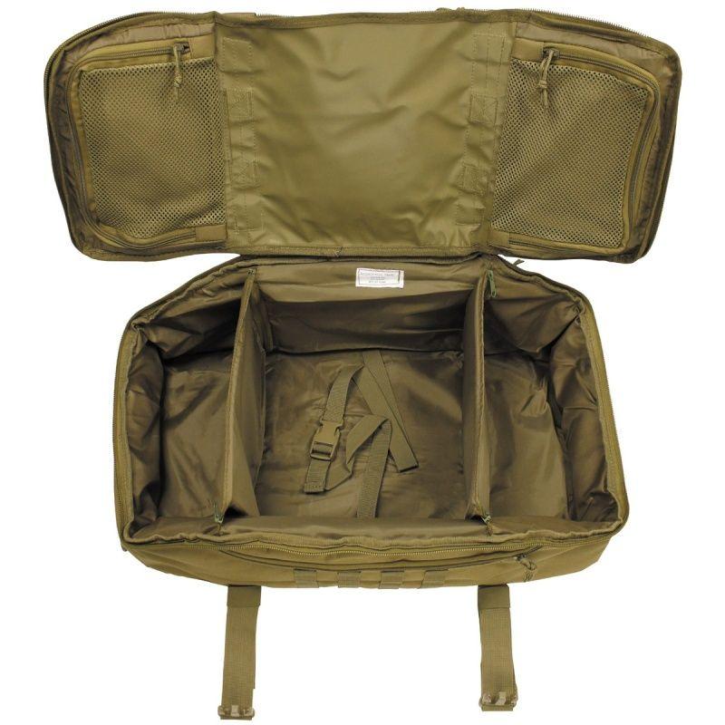 MFH Batoh / Taška Bag Travel - coyote, (30655R)
