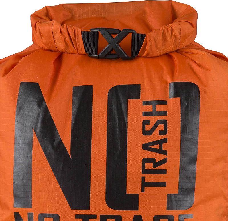 HELIKON Vak na odpadky Dirt Bag - oranžový
